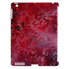 Background Texture Structure Apple Ipad 3/4 Hardshell Case (compatible With Smart Cover) by Sapixe