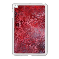 Background Texture Structure Apple Ipad Mini Case (white) by Sapixe