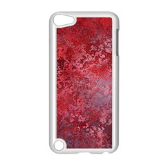Background Texture Structure Apple Ipod Touch 5 Case (white) by Sapixe