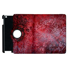 Background Texture Structure Apple Ipad 3/4 Flip 360 Case by Sapixe