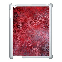 Background Texture Structure Apple Ipad 3/4 Case (white) by Sapixe