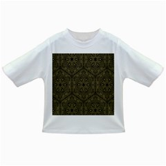 Texture Background Mandala Infant/toddler T Shirts