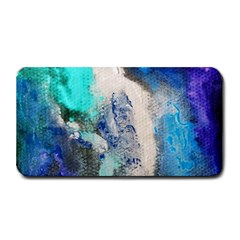 Blue Sensations Medium Bar Mats by Art2City