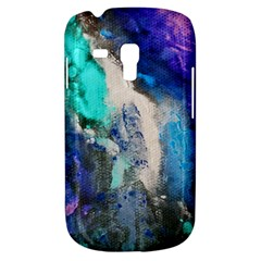 Blue Sensations Galaxy S3 Mini by Art2City