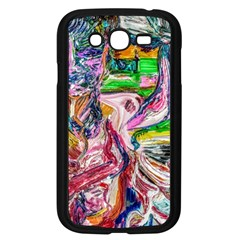 Budha Denied The Shine Of The World Samsung Galaxy Grand Duos I9082 Case (black) by bestdesignintheworld