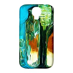 Ceramics Of Ancient Land 2 Samsung Galaxy S4 Classic Hardshell Case (pc+silicone)