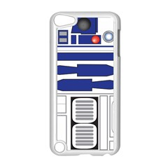 R2 Series Astromech Droid Apple Ipod Touch 5 Case (white)