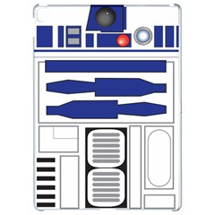 R2 Series Astromech Droid Apple Ipad Pro 12 9   Hardshell Case