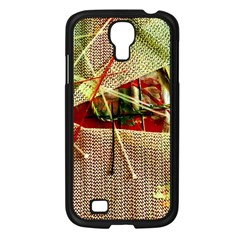 Hidden Strings Of Purity 12 Samsung Galaxy S4 I9500/ I9505 Case (black) by bestdesignintheworld