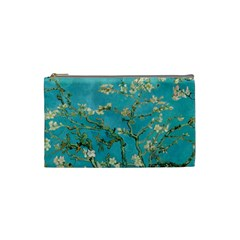 Almond Blossom  Cosmetic Bag (small)