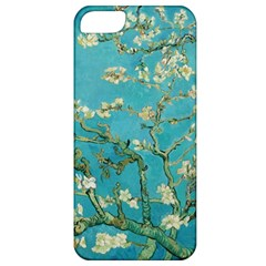 Almond Blossom  Apple Iphone 5 Classic Hardshell Case by Valentinaart