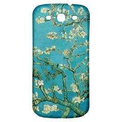 Almond Blossom  Samsung Galaxy S3 S Iii Classic Hardshell Back Case by Valentinaart