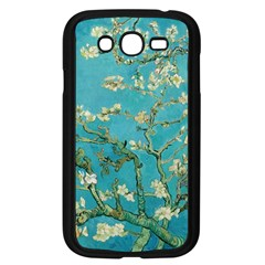 Almond Blossom  Samsung Galaxy Grand Duos I9082 Case (black) by Valentinaart