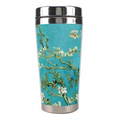 Almond Blossom  Stainless Steel Travel Tumblers