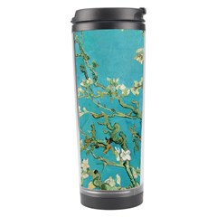 Almond Blossom  Travel Tumbler by Valentinaart
