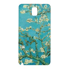 Almond Blossom  Samsung Galaxy Note 3 N9005 Hardshell Back Case by Valentinaart