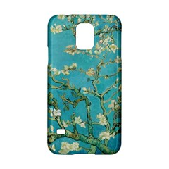 Almond Blossom  Samsung Galaxy S5 Hardshell Case  by Valentinaart