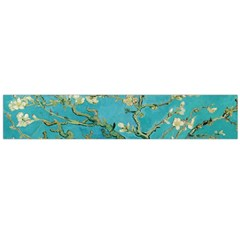 Almond Blossom  Large Flano Scarf