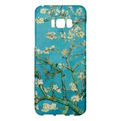 Almond Blossom  Samsung Galaxy S8 Plus Hardshell Case  by Valentinaart