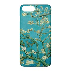 Almond Blossom  Apple Iphone 8 Plus Hardshell Case by Valentinaart