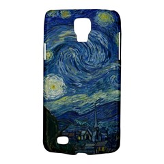 The Starry Night  Galaxy S4 Active by Valentinaart