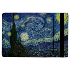 The Starry Night  Ipad Air 2 Flip by Valentinaart