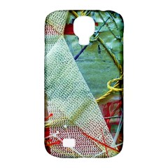 Hidde Strings Of Purity 2 Samsung Galaxy S4 Classic Hardshell Case (pc+silicone) by bestdesignintheworld