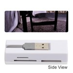 Colors And Fabrics 27 Memory Card Reader (Stick)  Front