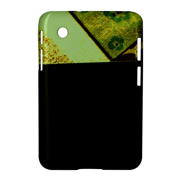 Colors And Fabrics 24 Samsung Galaxy Tab 2 (7 ) P3100 Hardshell Case