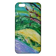 Yellow Boat And Coral Tree Iphone 6 Plus/6s Plus Tpu Case by bestdesignintheworld