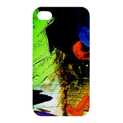 I Wonder Apple Iphone 4/4s Hardshell Case by bestdesignintheworld