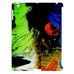I Wonder Apple Ipad 3/4 Hardshell Case (compatible With Smart Cover) by bestdesignintheworld