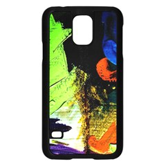 I Wonder Samsung Galaxy S5 Case (black) by bestdesignintheworld