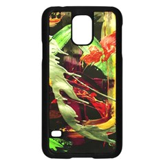 Enigma 1 Samsung Galaxy S5 Case (black) by bestdesignintheworld