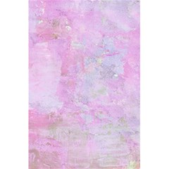 Soft Pink Watercolor Art 5 5  X 8 5  Notebooks by yoursparklingshop