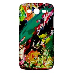 Tulips First Sprouts 2 Samsung Galaxy Mega 5 8 I9152 Hardshell Case