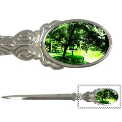 Lake Park 17 Letter Openers by bestdesignintheworld