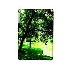 Lake Park 17 Ipad Mini 2 Hardshell Cases