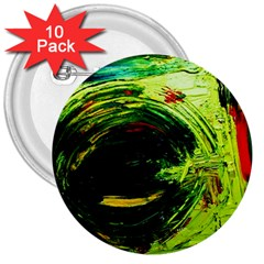 Abandoned Mine 3 3  Buttons (10 Pack)