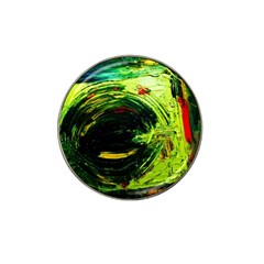 Abandoned Mine 3 Hat Clip Ball Marker (10 Pack)