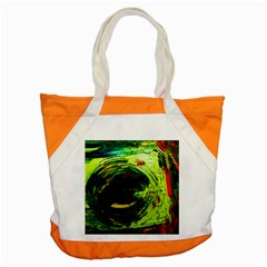 Abandoned Mine 3 Accent Tote Bag
