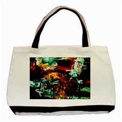 Grand Canyon Sunset Basic Tote Bag (two Sides)