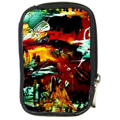 Grand Canyon Sunset Compact Camera Cases