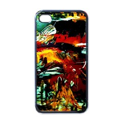 Grand Canyon Sunset Apple Iphone 4 Case (black)