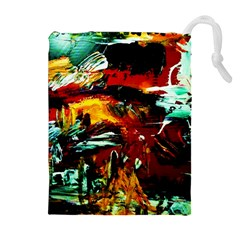 Grand Canyon Sunset Drawstring Pouches (extra Large)
