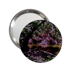 Old Tree 6 2 25  Handbag Mirrors by bestdesignintheworld