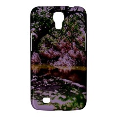 Old Tree 6 Samsung Galaxy Mega 6 3  I9200 Hardshell Case by bestdesignintheworld