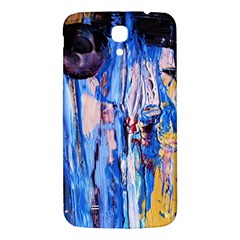 1 Samsung Galaxy Mega I9200 Hardshell Back Case by bestdesignintheworld