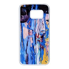 1 Samsung Galaxy S7 White Seamless Case by bestdesignintheworld
