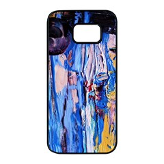 1 Samsung Galaxy S7 Edge Black Seamless Case by bestdesignintheworld